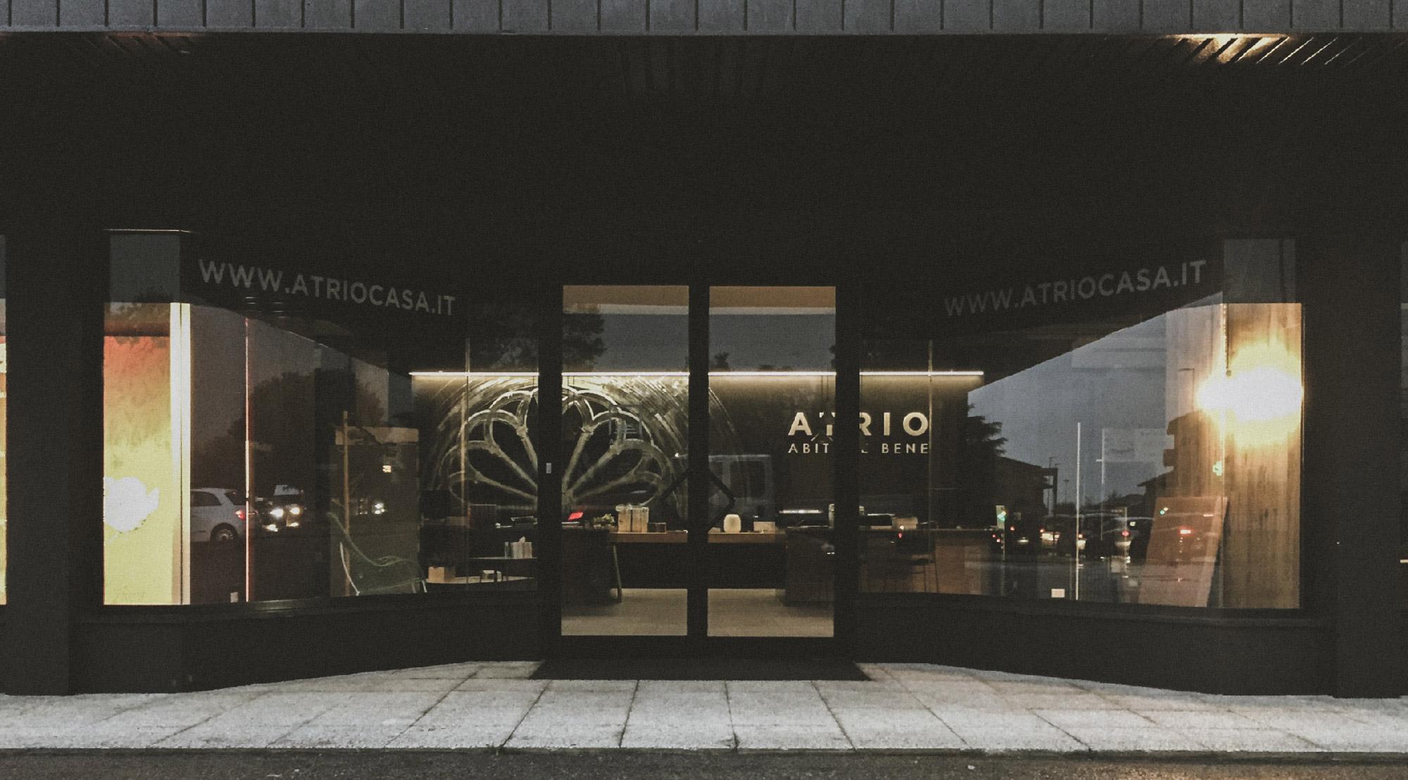 Showroom Atrio