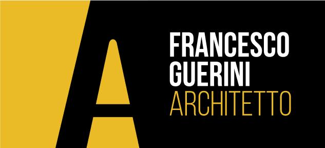 Francesco Guerini Architetto Logo
